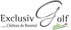 Logo du Golf de Bournel