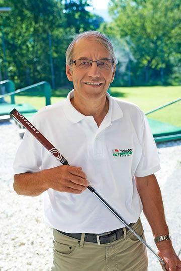 Daniel Froidevaux