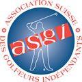 Logo Association Suisse des Golfeurs indépendants