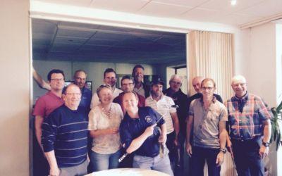 23 juin à Prunevelle : liste des résultats et photo des lauréats